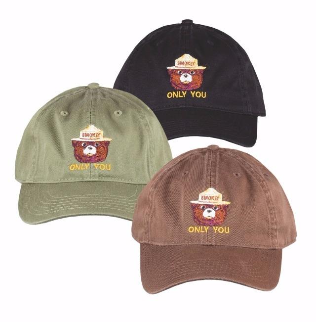 d3175684f Hats/Caps - Smokey's Ball Cap