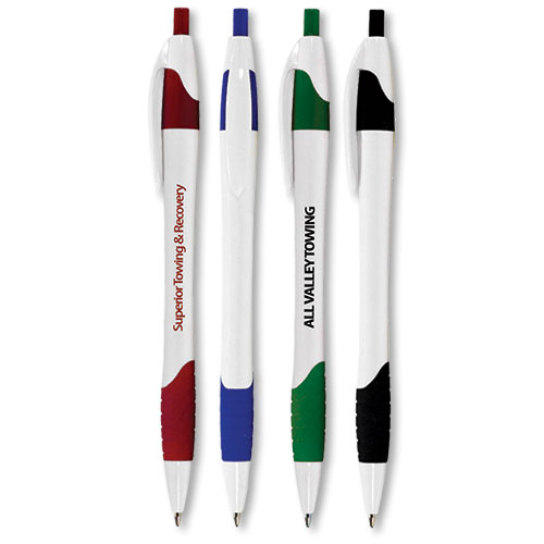 Dart with Grip Pen By Norwood®