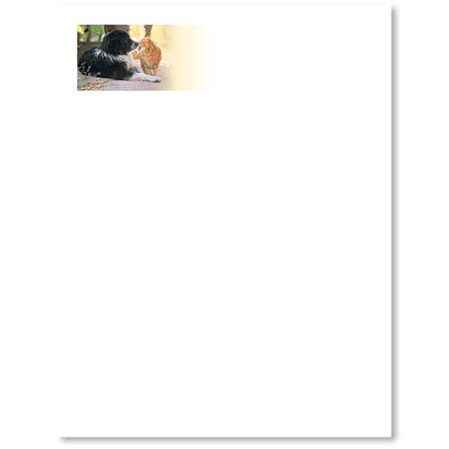 Animal Printer Paper - Jack & Rodney