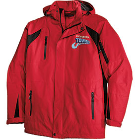 P/A Jacket Mens All-Season II