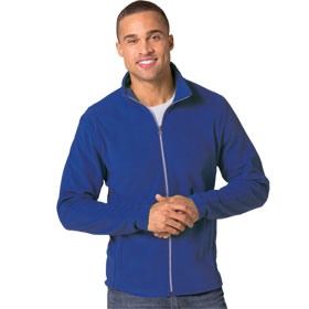 Men's Port Authority Microfleece Jacket