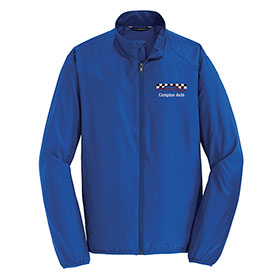 P/A Jacket Zephyr Full-Zip
