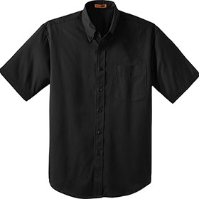 C/S Shirt SS SuperPro Twill