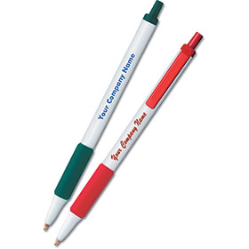 Clic Stic Rubber Grip By Bic©