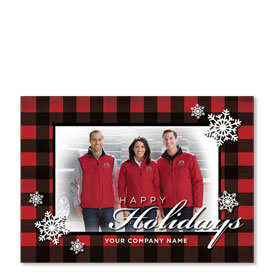 Automotive Christmas Cards - Photo Postcards - Dsg 11