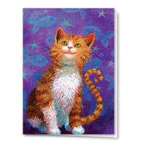 Multi Purpose Card-Whiskers
