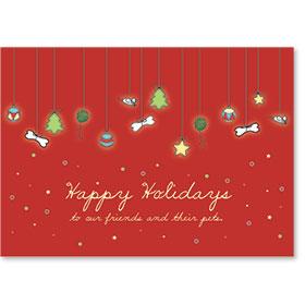 Holiday Postcards-Holiday Treasures