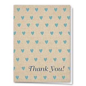 Medical Thank You Cards