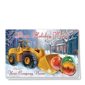 Holiday Card-Warm Memories Loader