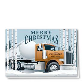 Holiday Card-Aspen Christmas