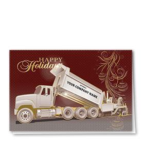 Premium Foil Card - Embellished Paver