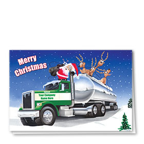 Holiday Card-Take a Look