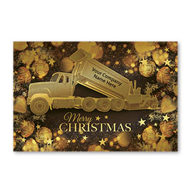 Pearl Paper Flat Cards - Shining Paver