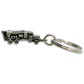 Key Rings - Mobile Mixer