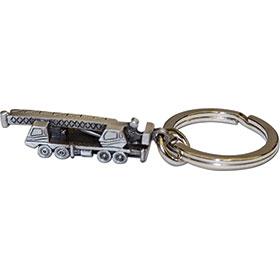 Key Rings - Crane