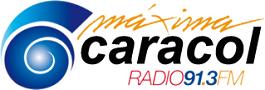 Radio Caracol 91.3 FM, Ambato, RADIOS DE LA PROVINCIA DE Tungurahua, ECUADOR