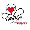 Radio Fabu 105.7 FM - Radios de la Provincia del Guayas, Ecuador
