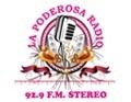 La Poderosa 92.9 FM - Radios de la Provincia de Pichincha, Ecuador