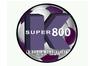 Super K 800, RADIOS DE LA PROVINCIA DEL GUAYAS, ECUADOR