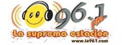 La Suprema Estacion, 96.1 FM, Radios de Azuay, Ecuador - Emisora Ecuatoriana