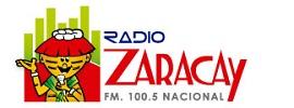 Zaracay 100.5 FM - Radios de Santo Domingo de los Tsachilas, Ecuador