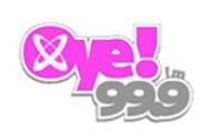 Oye 99.9 FM, Radios en vivo de Tabasco - Mexico