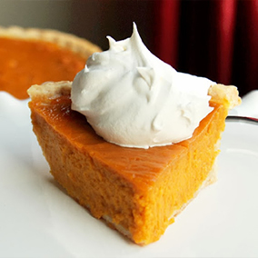 Southern Style Sweet Potato Pie