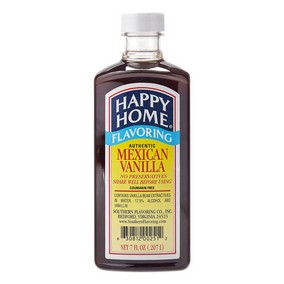 Happy Home Mexican Vanilla