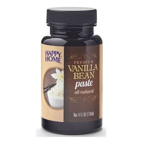 Happy Home Vanilla Paste