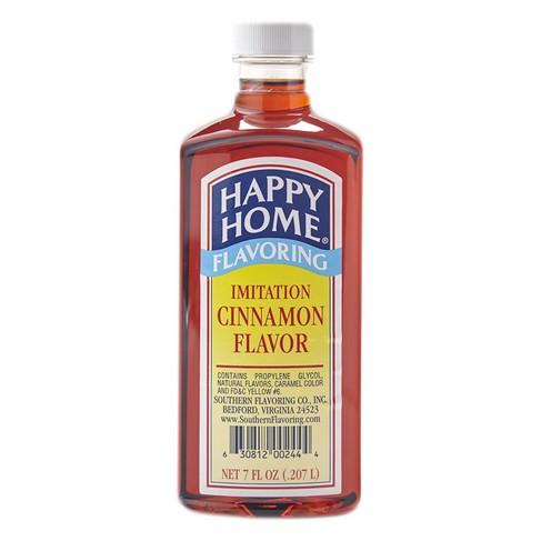 Happy Home Imitation Cinnamon Flavor