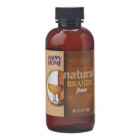 Natural Brandy Flavor