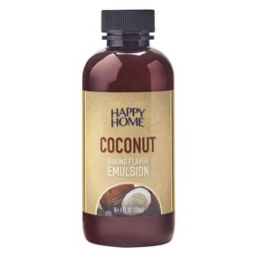 Coconut Flavor Emulsion