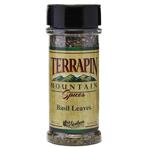 Terrapin Mountain Basil Leaves - 1 oz