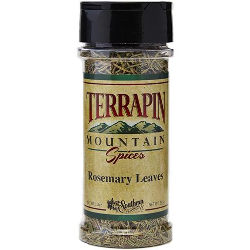 Terrapin Mountain Rosemary Leaves - 1.3 oz