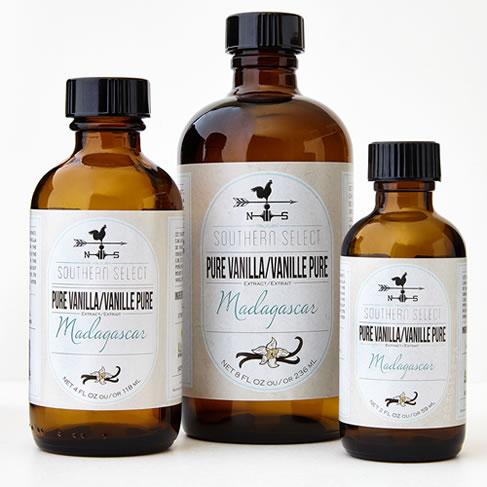 Southern Select Madagascar Pure Vanilla Extract
