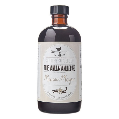 Southern Select Pure Mexican Vanilla Extract