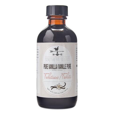 Southern Select Pure Tahitian Vanilla Extract