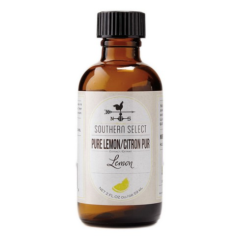 Southern Select Pure Lemon Extract