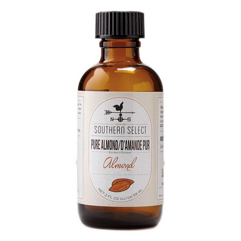 Southern Select Pure Almond Extract