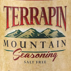 Terrapin Mountain Seasoning Blends