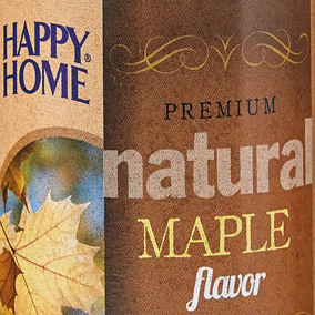 Natural Baking Flavors
