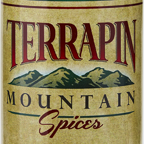 Terrapin Mountain Spices