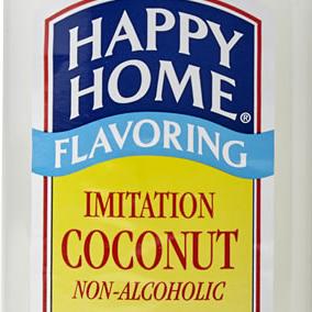 Imitation Baking Flavors