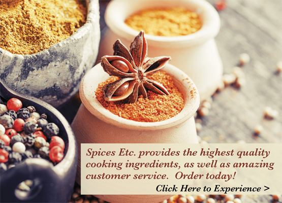 Spices 2016