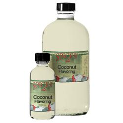 Coconut Flavoring - 16 oz.