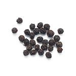 Pepper, Malabar Standard,  Whole Malabar - Small (2 oz.)