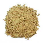 Ginger, Ground - Small (1.7 oz.)