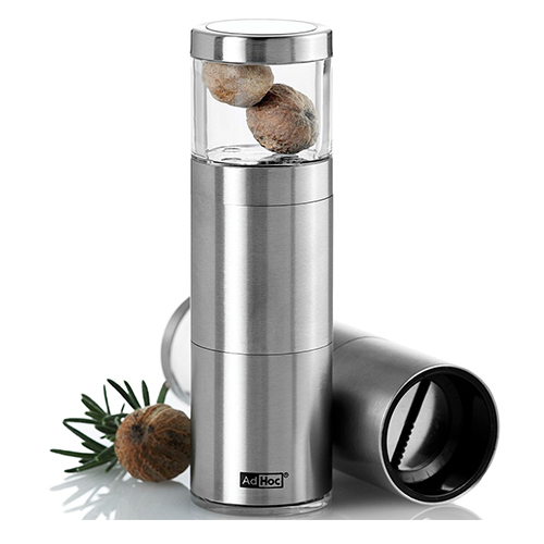 Nutmeg Grinding Kit