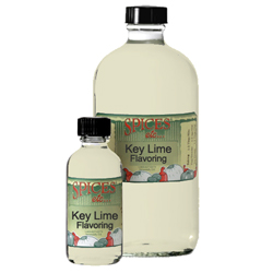 Key Lime Flavoring - 16 oz.
