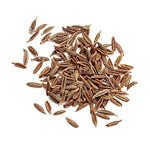 Cumin Seed, Whole - Pint (7.5 oz.)
